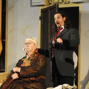 Don Pasquale 2009