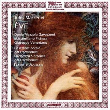 Eve (Jules Massenet)