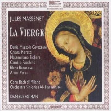 La Vierge (Jules Massenet)